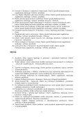 Lista tematów do ustnego egzaminu maturalnego z języka ... - Page 4