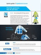 Sioen Professional Protective Clothing - 2016 - Page 6