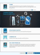 Sioen Professional Protective Clothing - 2016 - Page 7