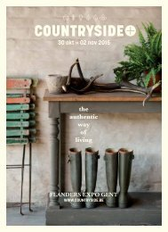 countryside 2015 catalogus