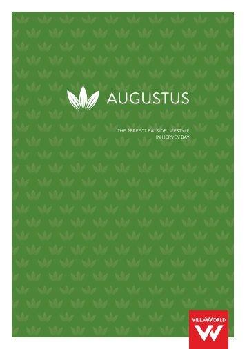 Augustus Brochure