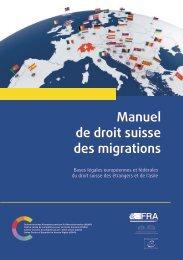 des migrations