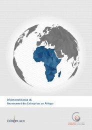 Désintermédiation du Financement des Entreprises en Afrique