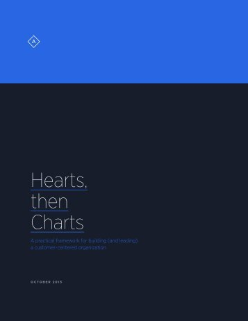 Hearts then Charts