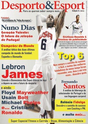 Desporto&Esport - ed.8