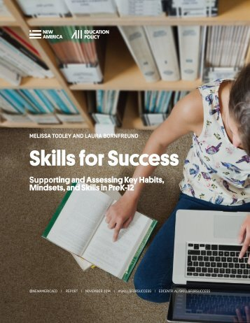Skills for Success