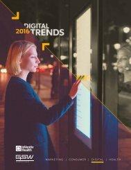 Marketing | Consumer | Digital | Health