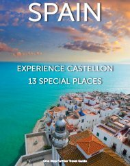 Spain-Experience Castellon-13 Special Places