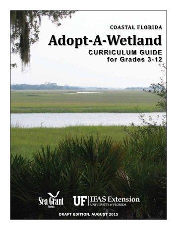 Adopt-A-Wetland