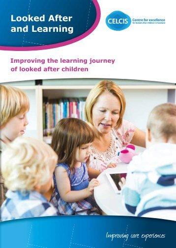 Improving care experiences