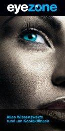 Alles Wissenswerte rund um Kontaktlinsen