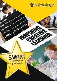 Inspiring Creative Learning