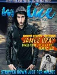 JAMES DRAY