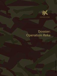 Dossier Operation Reka