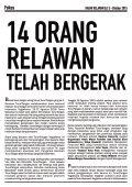 KABAR RELAWAN - Page 3