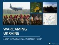 WARGAMING UKRAINE