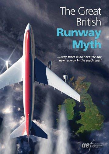 Runway Myth