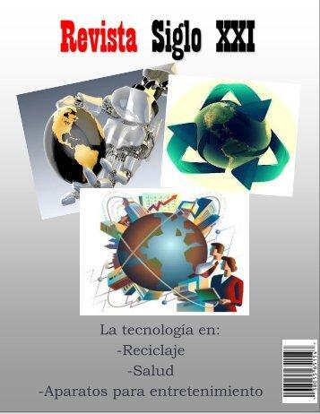 Revista del siglo XXI