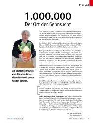 1.000.000 - beim SN-Fachpresse Verlag