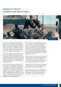 Laufbahnen der Mannschaften - Bundeswehr-Karriere - Seite 3