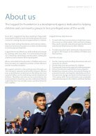 Annual Report Summary 2015 - Page 3