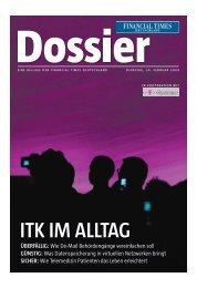 Dossier - Thomas Soltau