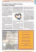 evangelischer gemeindebote 4/2015 - Page 5
