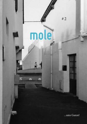 mole #2