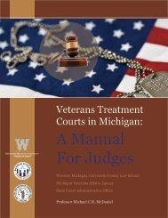 A Manual For Judges