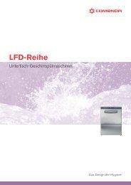 linea LFD tedesco