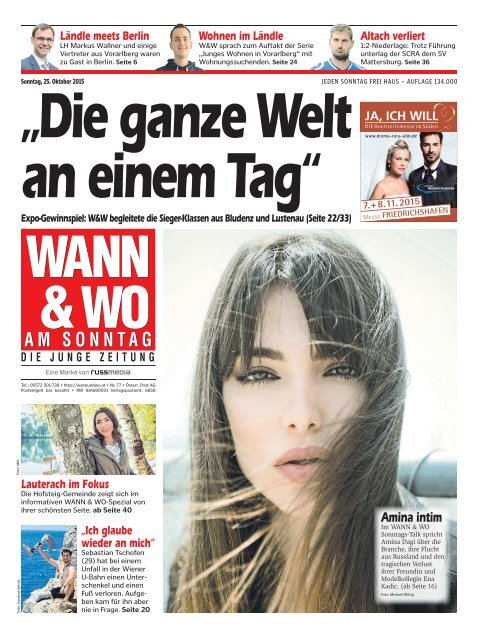 Datingseite in wlbling - Singles kennenlernen aus bad
