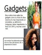 GADGETS - Page 2