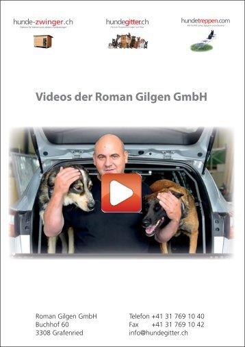 Videos_Roman_Gilgen_GmbH