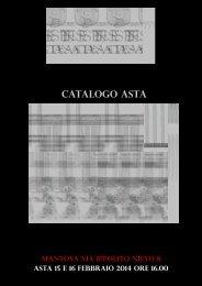 CATALOGO ASTA