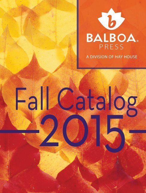 Balboa_Press_Fall_2015_Catalog