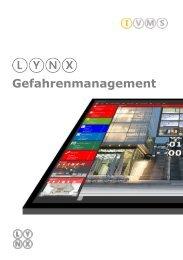 LYNX Datenblatt