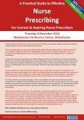 Nurse Prescribing - Page 2