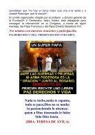 CONGRESO JOSEPH RATZINGER EN MADRID-SANTA TERESA DE AVILA Y BENEDICTO XVI. - Page 2