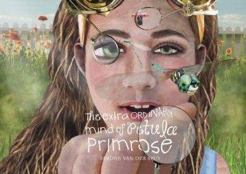 The Extra Ordinary Mind of Petula Primrose