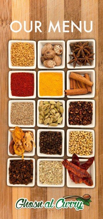 Ghosn Al Curry