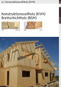 Holz Scherf Holzbaukatalog Großhandel 2015 - Seite 3