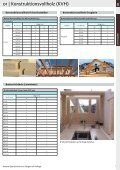 Holz Scherf Holzbaukatalog Großhandel 2015 - Seite 5