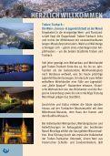 Touristenführer & Veranstaltungskalender Winter 2014/2015 - Page 4