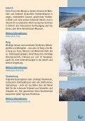 Touristenführer & Veranstaltungskalender Winter 2014/2015 - Page 7