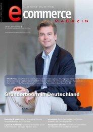 Gründerboom in Deutschland
