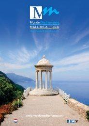 MUNDO MEDITERRANEO - REVISTA AGOSTO 2015-optimised