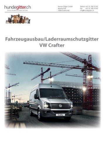 VW_Crafter_Fahrzeugausbau_Laderaumschutzgitter