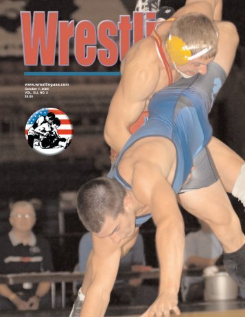 wusa pre-season 200 - Wrestling USA Magazine