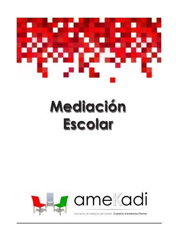 Mediac Escolar Rojo