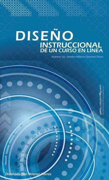 DISEÑO INSTRUCCIONAL DE UN CURSO EN LÍNEA